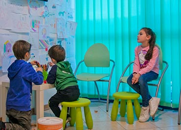 Il dentista ideale per i tuoi bambini a Massa