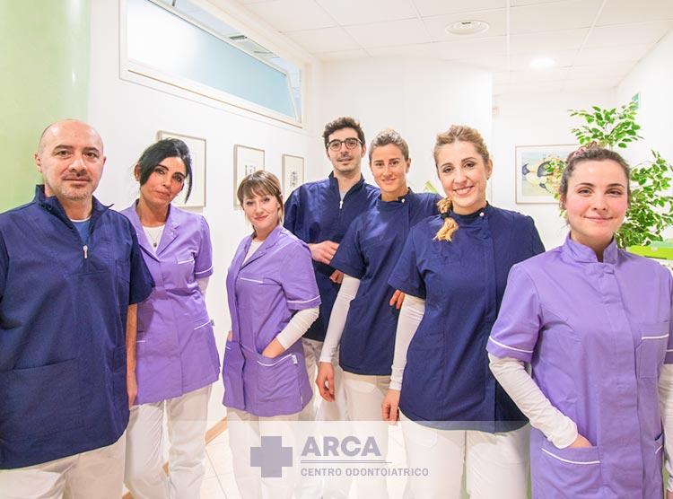 Studio Dentistico Arca Massa - Centro Odontoiatrico