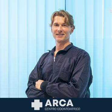 Dott.Michele Vano, Medico Odontoiatra Studio Dentistico Arca Massa